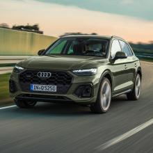 Audi рассматривает новый вариант высокопроизводительного внедорожника