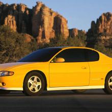 Chevrolet Monte Carlo обновлен для 2021 года