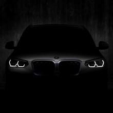 BMW iX3 будет представлен на следующей неделе