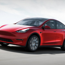 Tesla внезапно снизила цену на Model Y