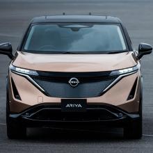 Следующий электро-проект Nissan никого не удивит