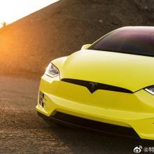 Tesla теперь может обернуть вашу машину в любой цвет