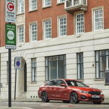 Блестящая новейшая гибридная технология BMW