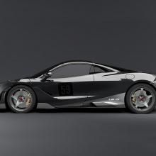 McLaren 765LT Spider появится в следующем году