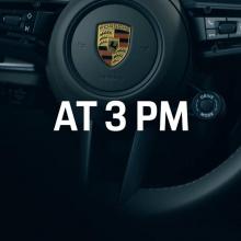 Porsche готов представить новый Panamera