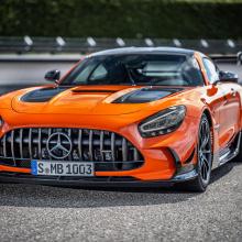 Топ-15 крутых автомобилей 2020 года
