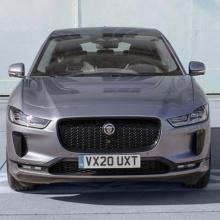 Более дешевый Jaguar I-Pace получает тот же диапазон и меньшую мощность