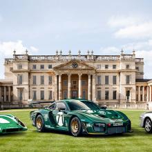 Поистине особенное мероприятие Porsche от энтузиастов для энтузиастов