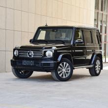 Mercedes-Benz G-Class получил неожиданный новый вариант двигателя