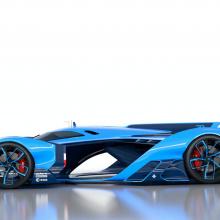 Следующий гиперкар Bugatti появится раньше, чем мы думали