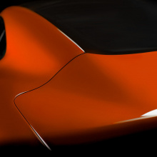 Karma анонсирует свой первый полностью электрический автомобиль