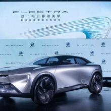 Buick Electra возвращается в виде электромобиля мощностью 580 л.с.