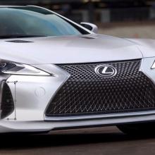 Вот почему нам нужен обновленный Lexus LFA