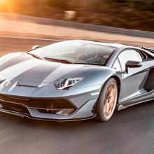 У Lamborghini Aventador SVJ серьезная проблема