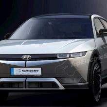 Hyundai Ioniq 5 снова сделает ретро крутым