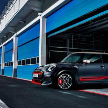 JCW станет брендом высокопроизводительных электромобилей Mini