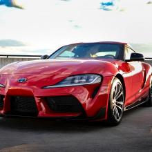 Toyota не считает Tesla настоящим автопроизводителем