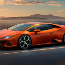 Volkswagen серьёзно думает о продаже Lamborghini