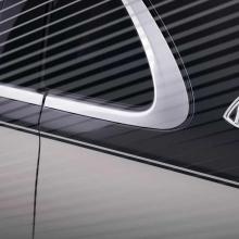 Mercedes-Maybach S-Class представлен как самый роскошный седан