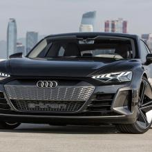 VW планирует создать конкурента Tesla