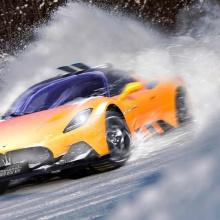 Maserati нужно создать потрясающий внедорожник MC20