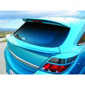 Спойлер на крышу (3 дв.) ICC на Opel Astra H GTC