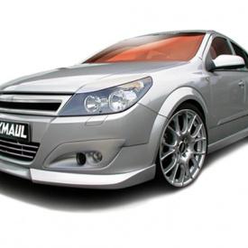 Обвес Lexmaul на Opel Astra H GTC