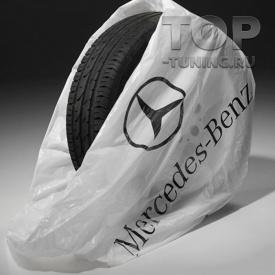 Пакет для колес MERCEDES