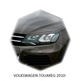 Реснички Sport Line для Volkswagen Touareg 2