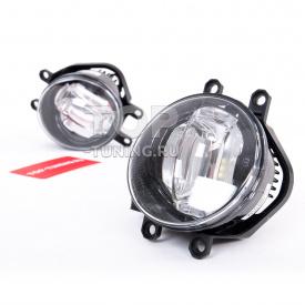 Светодиодные ПТФ MTF Light FL10TT для Toyota / Lexus