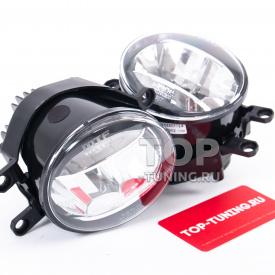 Светодиодные ПТФ MTF Light FL05KT для Toyota / Lexus