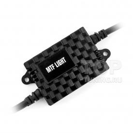 Обманки MTF Light для светодиодных ламп H4 / H7 / H11