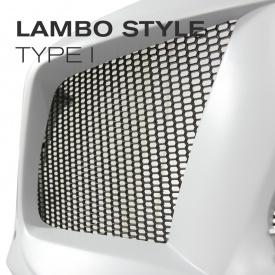 Пластиковая сетка LAMBO TYPE I - 120x40
