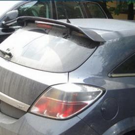 Спойлер (3 дв.) LMA на Opel Astra H GTC