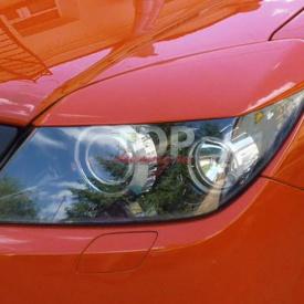 Реснички Lexmaul на Opel Astra H GTC