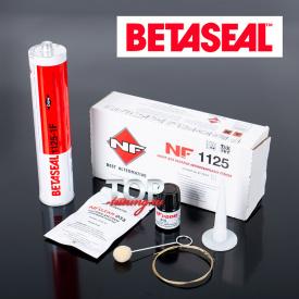 Герметик для установки обвесов BETASEAL 1125-1F