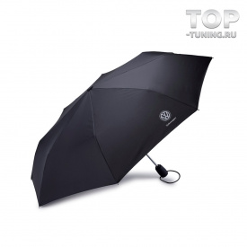Оригинальный складной зонт Volkswagen