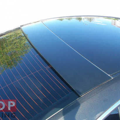 Накладка на заднее стекло -  на Mazda 6 GH