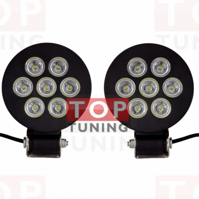 LED-прожектор Вариант 1 21W