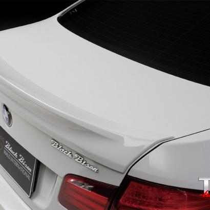 Спойлер на BMW 5 F10