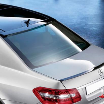 Козырек на заднее стекло на Mercedes E-Class W212