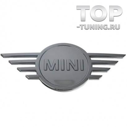 Эмблема MINI для Clubman F54