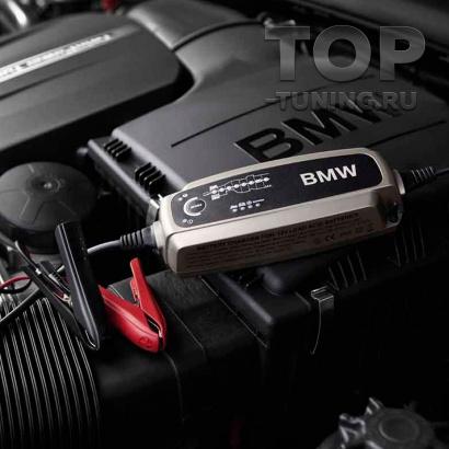 Оригинальное зарядное устройство BMW