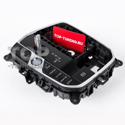 Хрустальный центр управления для BMW 8 / X5 / X6 / X7