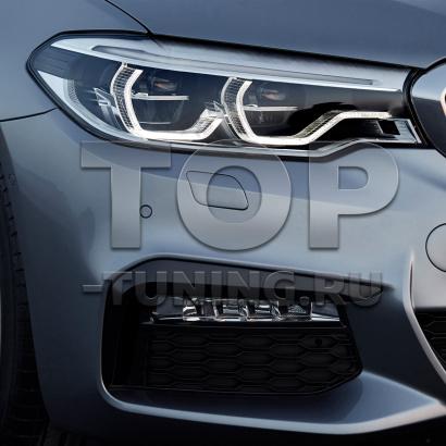 Комплект светодиодных фар для BMW G30 G31