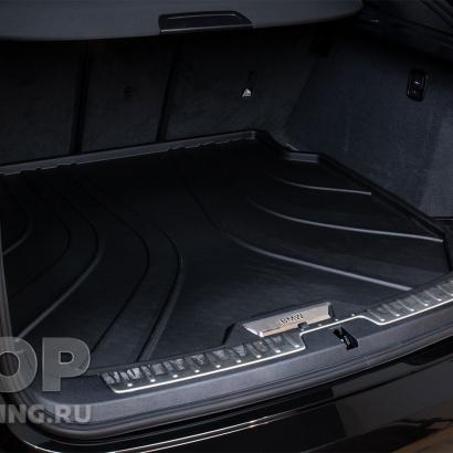 Коврик багажного отделения для BMW X6 F16