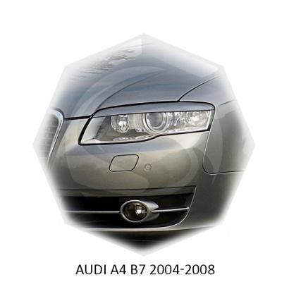 Реснички Audi A4 B7