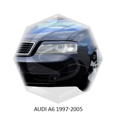 Реснички Audi A6 C5