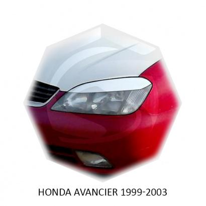 Реснички для Honda Avancier 1