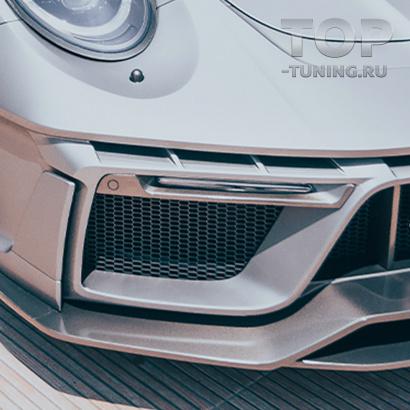 Дневные ходовые огни Venom для Porsche 911 (991)